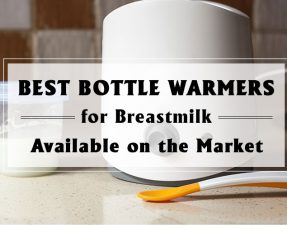 Best Bottle Warmer for Breastmilk