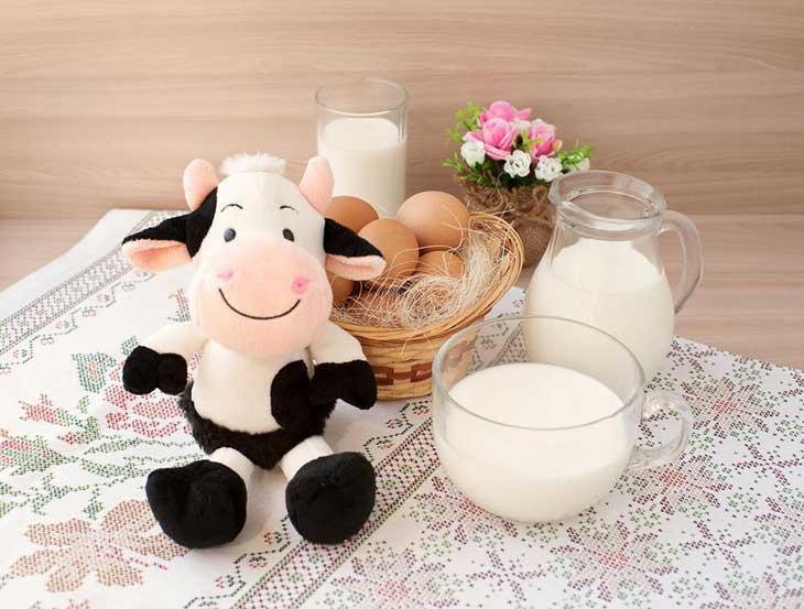 cow-milk